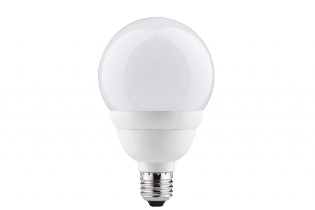 Энергосберегающая лампа E27 15=75W O90mm 89314