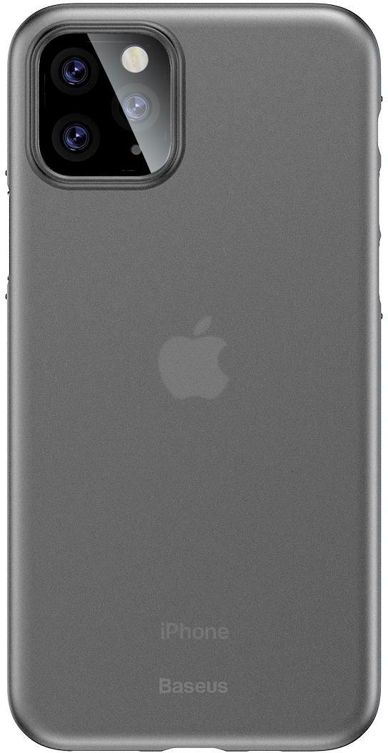 Чехол Baseus Wing для iPhone 11 Pro Max 2019 White