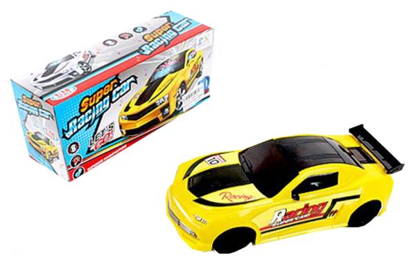 Купить Машина Наша игрушка Скорость 268C-8 в ассортименте, Игрушечные машинки