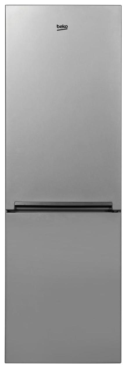Холодильник Beko RCNK321K00S Silver