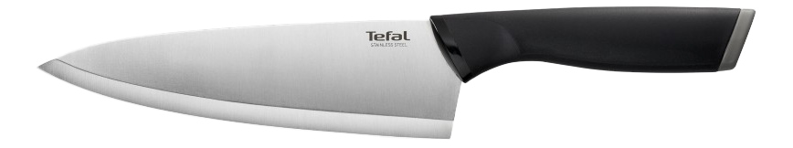 Нож кухонный Tefal K2213214 20 см