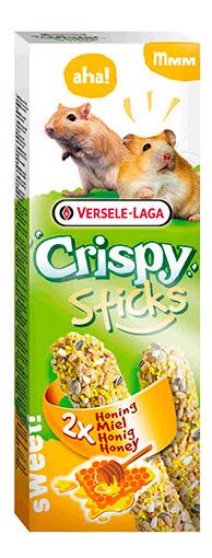 Лакомство для грызунов VERSELE LAGA Crispy палочки