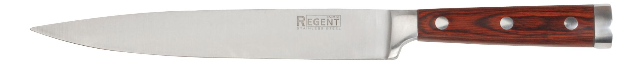 Нож кухонный REGENT inox 93 KN