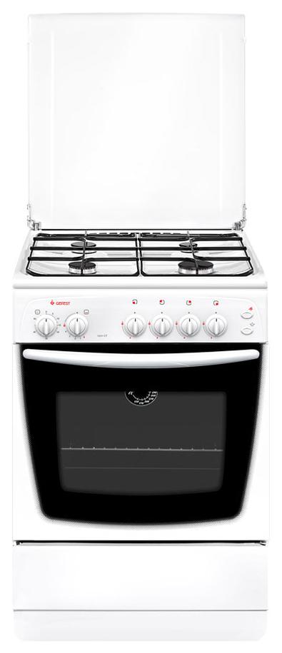 Газовая плита GEFEST ПГ 1200-00 С5 White