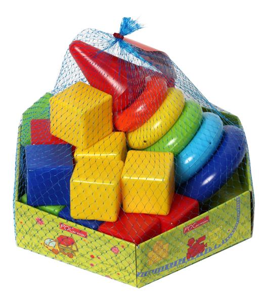 Малютка, Развивающая игрушка Рославльская игрушка Малютка, Росигрушка, Развивающие игрушки  - купить со скидкой