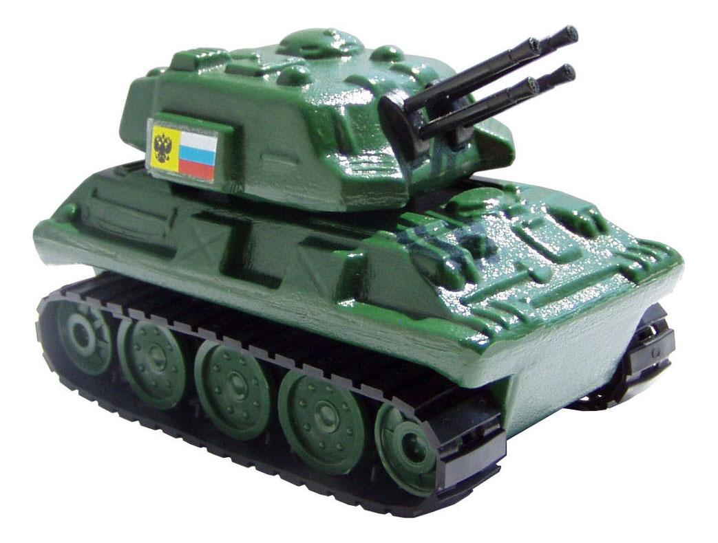 Купить Машина военная Форма Танк ЗСУ Патриот 12.5 см, Военный транспорт