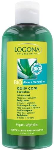 Лосьон для тела LOGONA Daily Care с