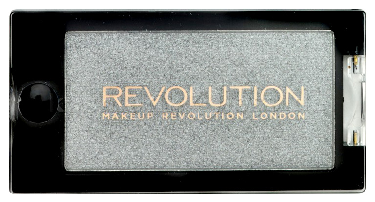 Тени для век Makeup Revolution Mono Eyeshadow