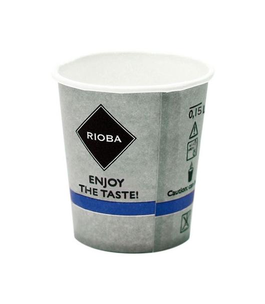 Набор стаканов Rioba 150 мл 101 штук