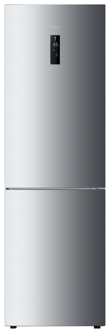 Холодильник Haier C2F636CFRG Silver