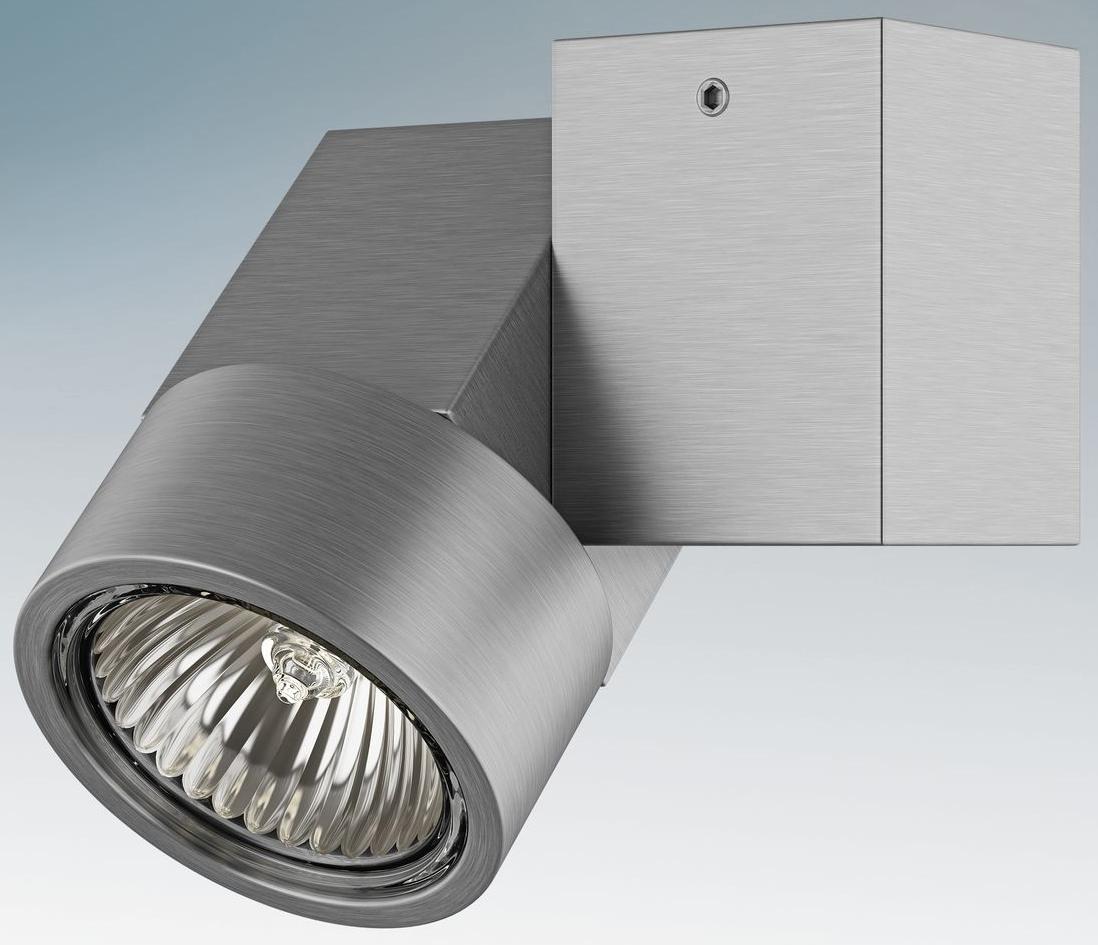 Потолочный светильник Lightstar Illumo XI Alu 051029 фото