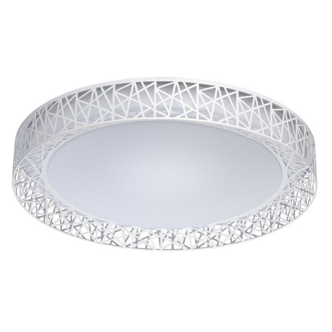 Потолочный светодиодный светильник MW-Light Ривз 674012201