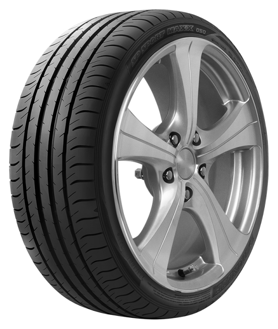 Шины Dunlop J SP Sport Maxx 050 225/50 R17 94W фото