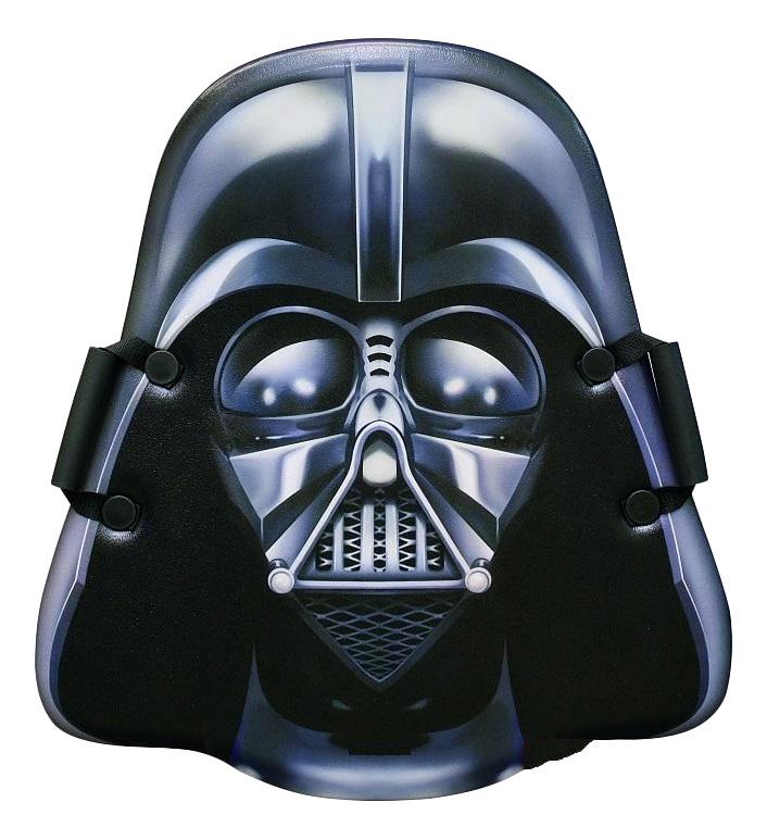 Купить Ледянка детская 1TOY Star Wars Darth Vader 70 см, с плотными ручками, 1 TOY, Ледянки