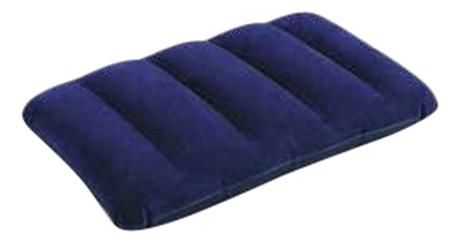 Надувная подушка Intex Дауни 43х28х9 см