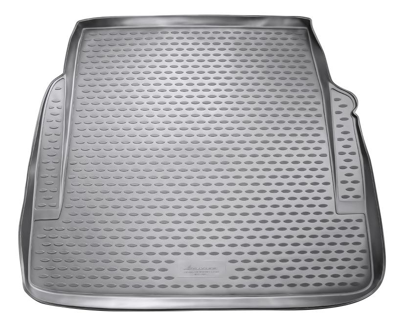 Коврик в багажник автомобиля для Mercedes Benz