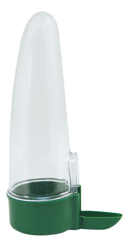 Поилка для птиц Triol, зеленый, 200 мл