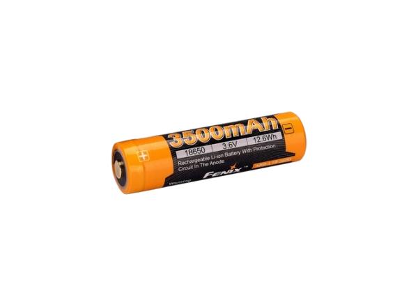 Аккумуляторная батарея Fenix ARB L18 3500 1 шт