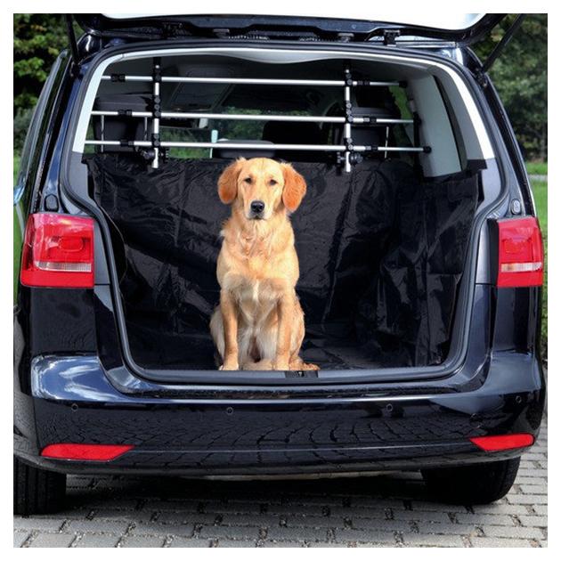 Автомобильная подстилка для собак Trixie 170x230см