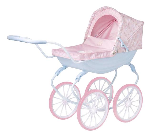 Коляска для куклы Винтажная 2017 для Baby Annabell Zapf Creation
