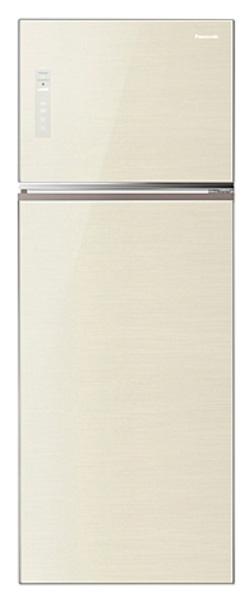 Холодильник Panasonic NR B510TG N8 Beige