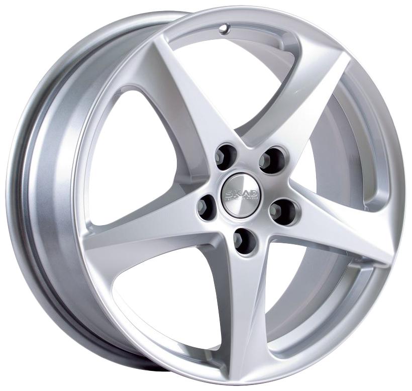 Колесные диски SKAD R17 7J PCD5x114.3 ET45 D67.1 1570508 Легенда