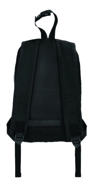 Рюкзак Junior для самокатов Black Neon Pink Globber