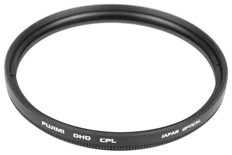 Светофильтр Fujimi CPL 52 мм