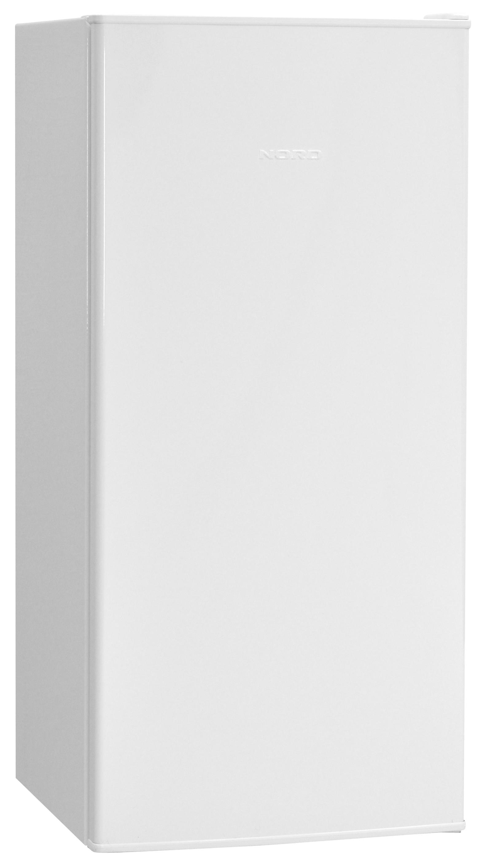 Холодильник NORD ДХ 508 012  White