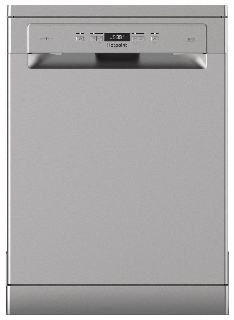 Посудомоечная машина 60 см Hotpoint Ariston