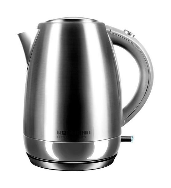 Чайник электрический Redmond RK M172 Silver