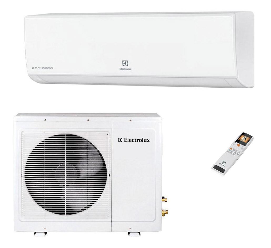 Сплит система Electrolux EACS/I 09HP/N3