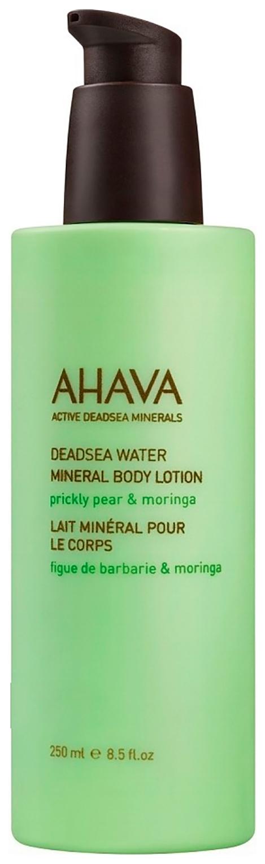 Лосьон для тела Ahava Prickly Pear & Moringa
