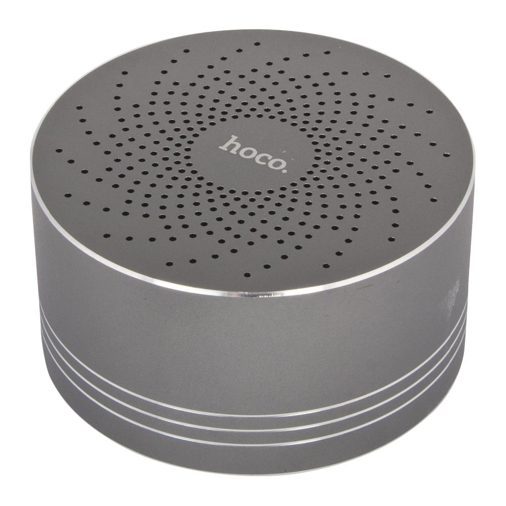 Беспроводная акустика беспроводная Bluetooth HOCO BS5 Swirl