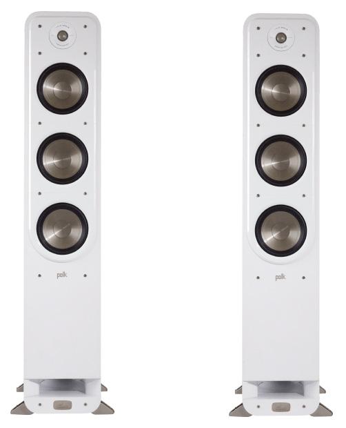 Колонки Polk Audio Signature S60 White