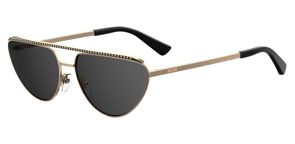 Солнцезащитные очки MOSCHINO 057/G/S