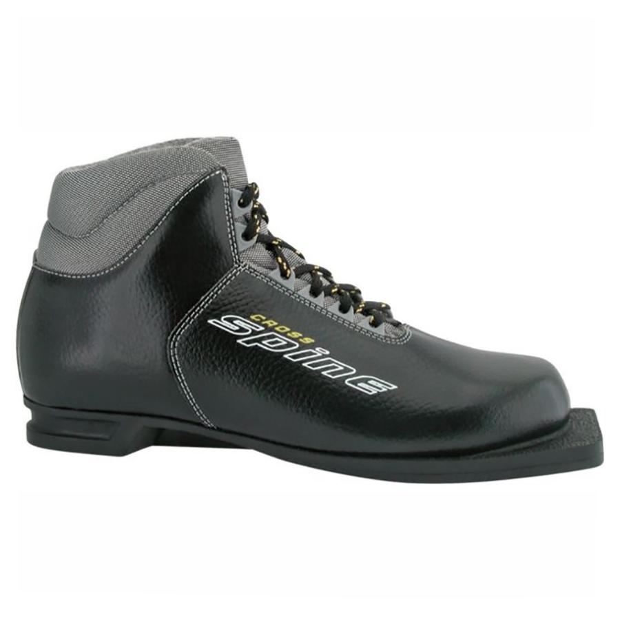 Ботинки для беговых лыж Spine 5299 2020,
