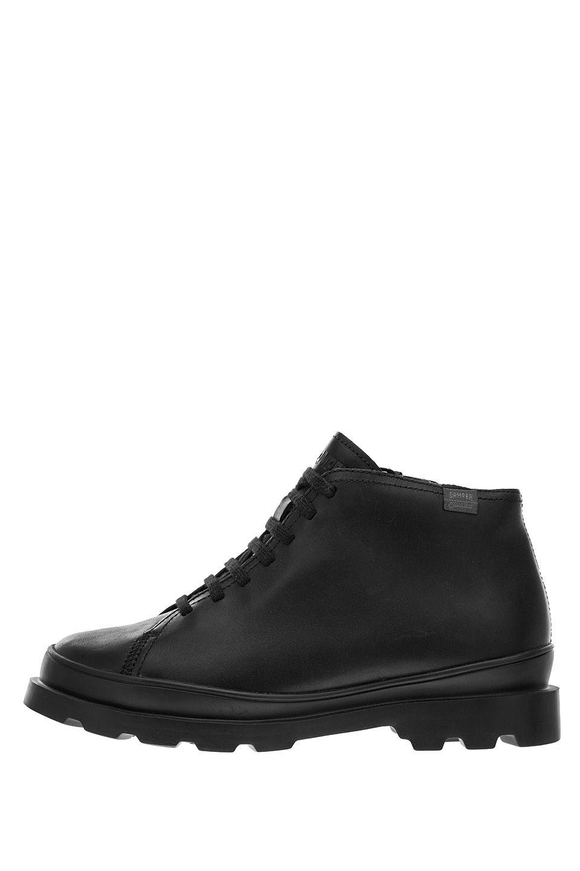 Ботинки женские Camper K400266-001 черные 38 EU фото