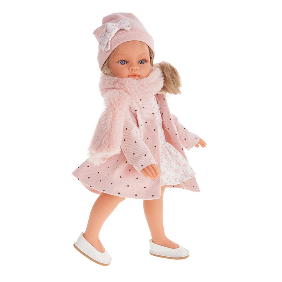 Купить Кукла Antonio Juan Ракель, 33 см 2589P, Классические куклы