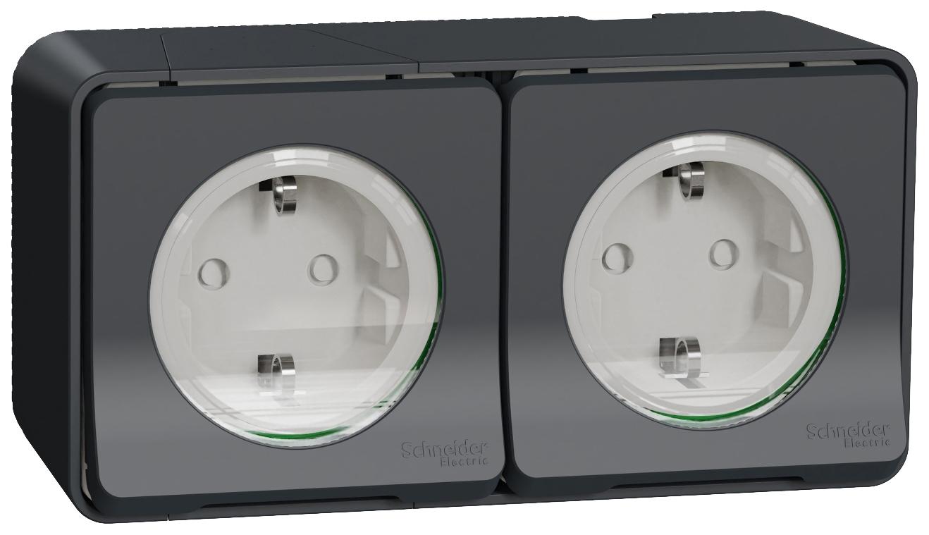 SCHNEIDER ELECTRIC MUR36029