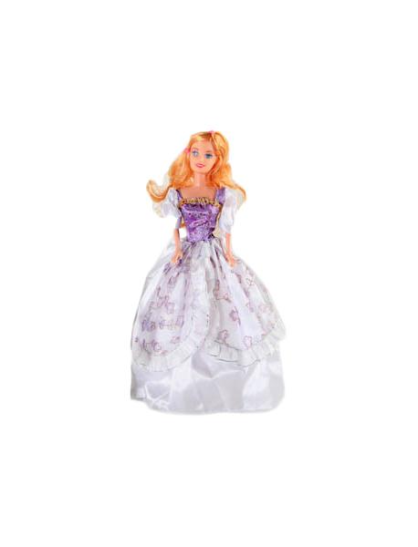 Кукла в вечернем платье 29см G224