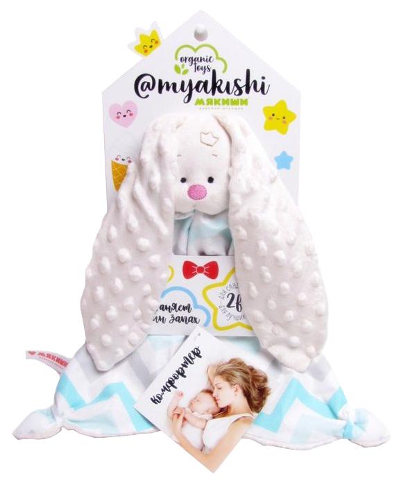 Купить Мягкая игрушка ШуМякиши. Комфортер Мякиши, Комфортеры для новорожденных