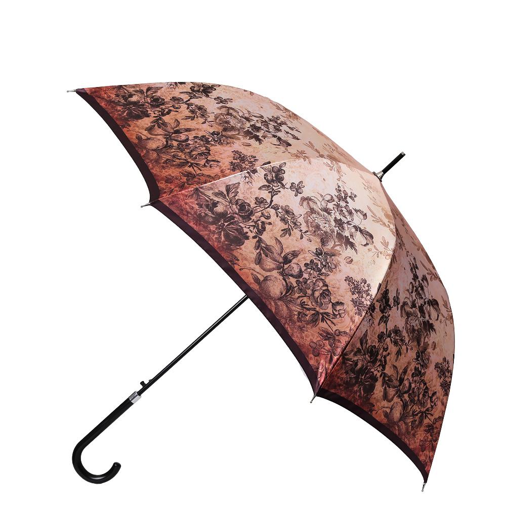 Зонт женский FABRETTI 1709 бежевый