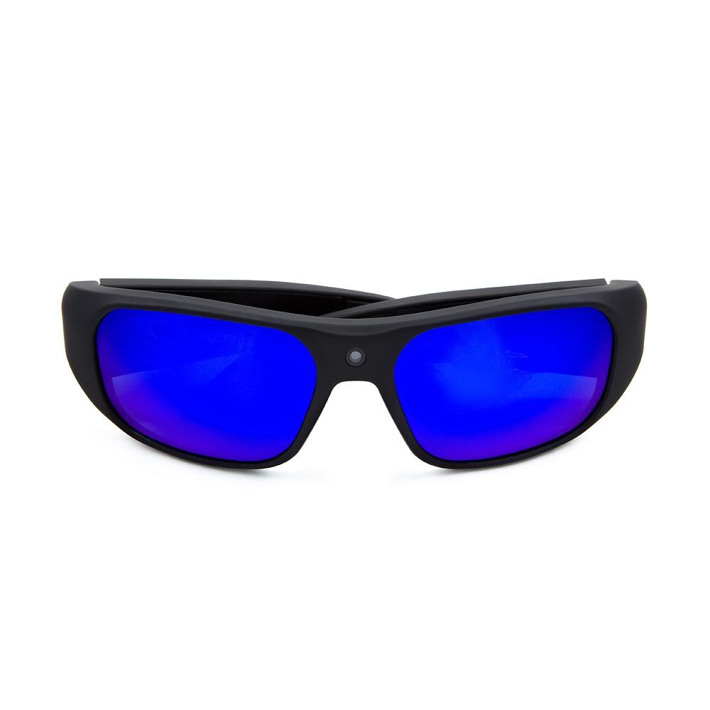 Цифровая камера-очки X-TRY ХТG373 4K, 64 GB Indigo