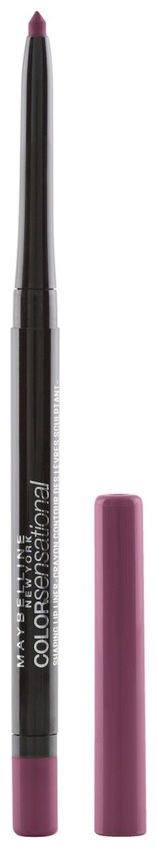 Карандаш для губ Maybelline New York Color Sensational розовый
