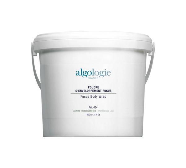 Антицеллюлитное средство Algologie Fucus Body Wrap