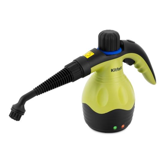 Пароочиститель Kitfort KT 950 Yellow