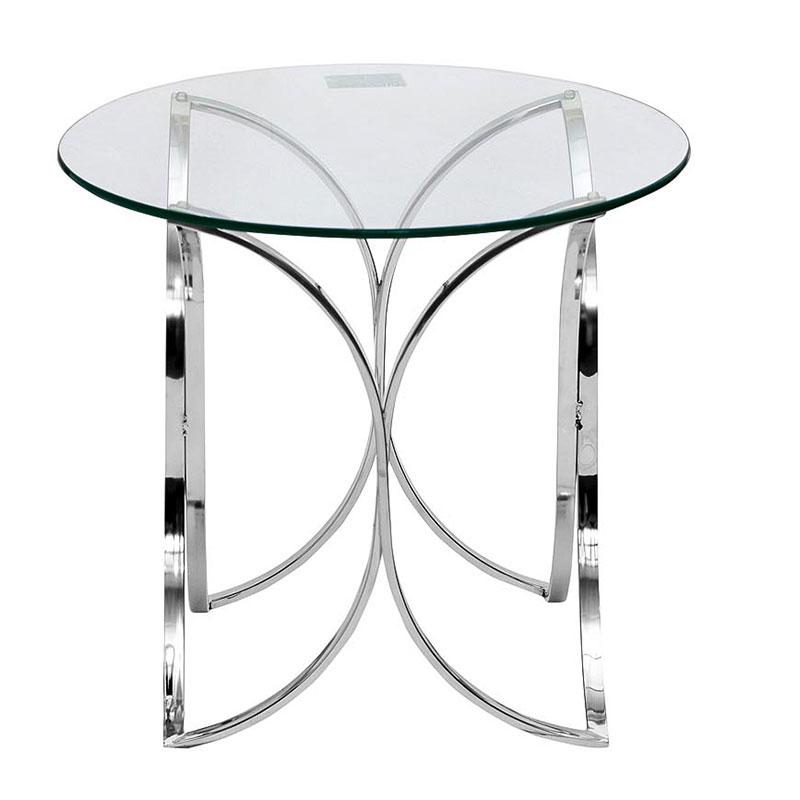 Журнальный столик Гарда Декор GY ET7747 60х60х55
