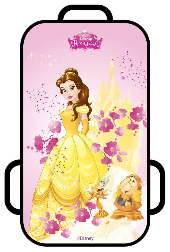Ледянка Детская 1Toy Disney Принцесса Т10449 42X71 См 1 TOY