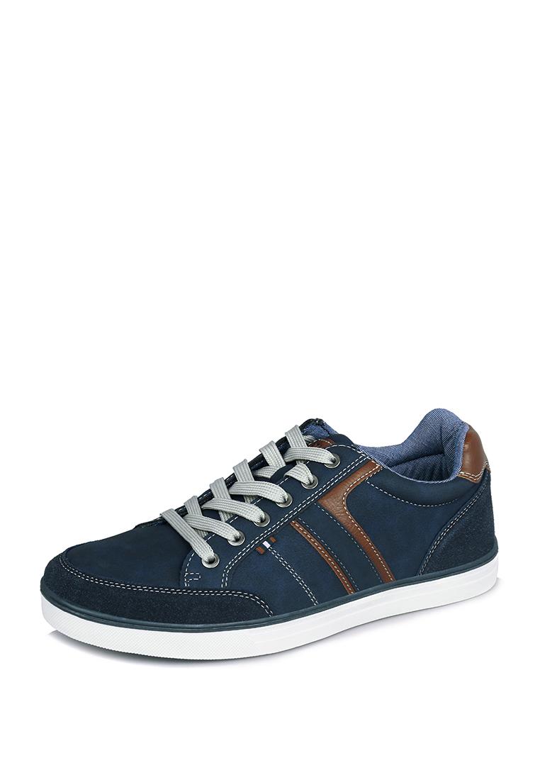 Кроссовки мужские T.Taccardi 710018660 синие 40 RU